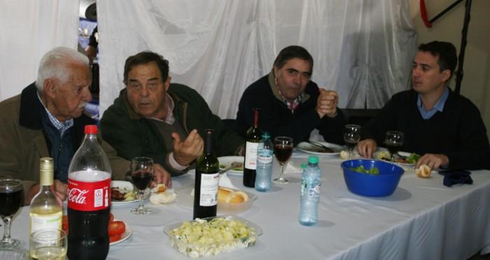 III Vuelta Lobos
