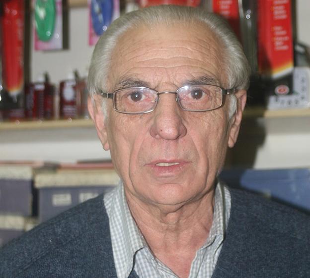 M. Tomatis