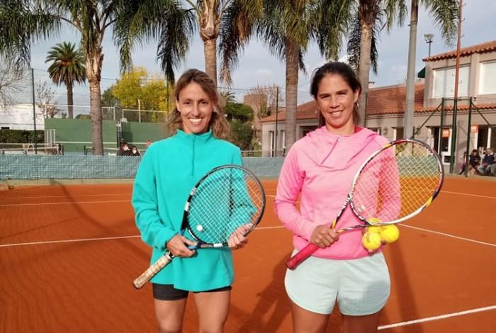 Tenis damas Fitti